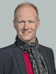 Portrait Stefan Petri